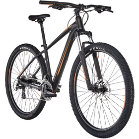 ORBEA MX 50 29 inches, black/orange